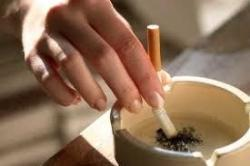 Hypnosis treatment for stop smoking