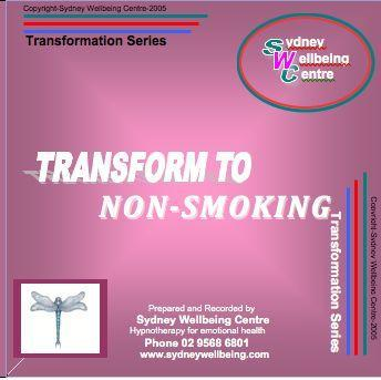 hypnosis cd to stop smoking