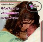 Hypnobirthing Mother's devotion and love