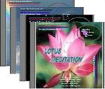 Hypnosis cds for stop smoking, pain management, self confidence