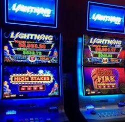 compulsive gambling addiction to poker machines